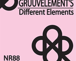 GRUUVELEMENT'S – DIFFERENT ELEMENTS