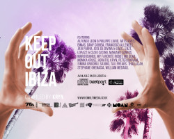 HORATIO – BELIEVE ON KEEP OUT IBIZA VOL.2 VA