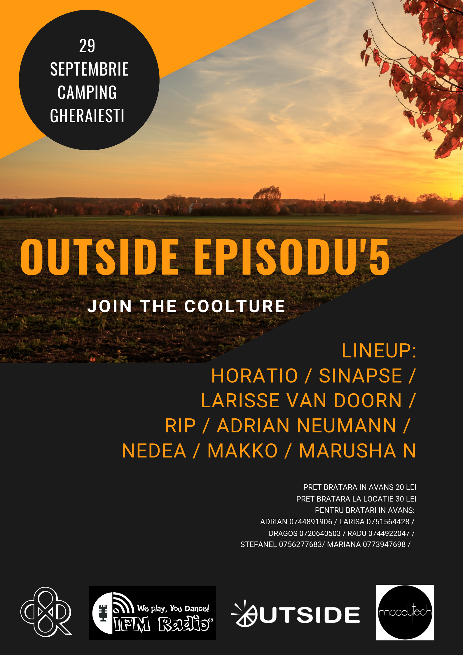OUTSIDE EPISODU'5
