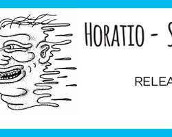 HORATIO – SUN IN YOUR EYES ACT NATURAL RECORDS